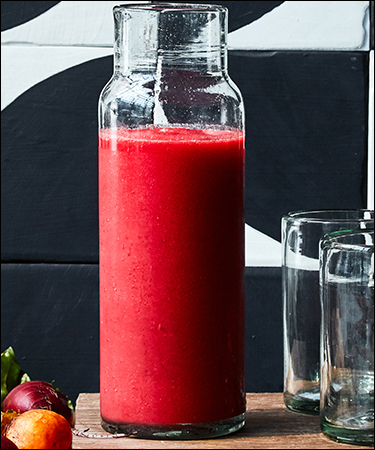 Big Red Smoothie